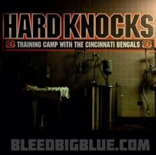HBO's Hard Knocks 2013