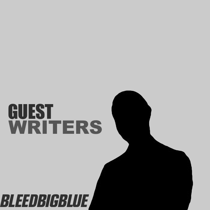 Guest Writers - NFC East Predictions 2013 - Bleed Big Blue
