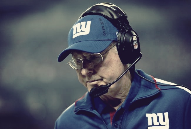 NY Giants Uncertainty