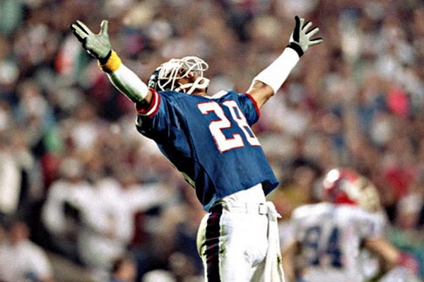 Everson Walls Autograph Signing