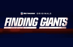 Finding Giants Special Premier