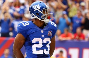 Injuries on Offense Plaguing Big Blue