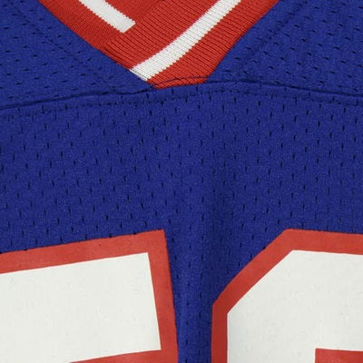 Lawrence Taylor Mitchell & Ness Jersey | Font Neck