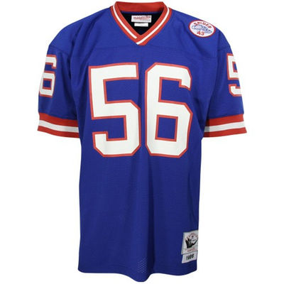 Lawrence Taylor Mitchell & Ness Jersey | Front