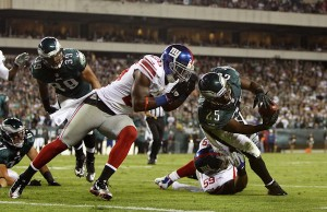 State Your Case Eagles Vs Giants