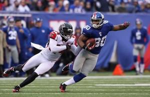 State Your Case for Atlanta Vs Giants