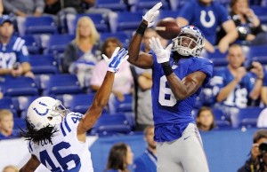 8 Takeaways From The Giants Loss To The Colts