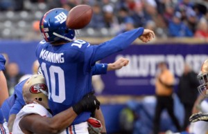 Giants fall to 3-7