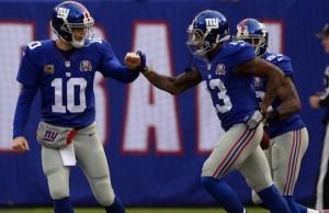 New York Giants Report Card 2014