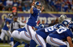 Manning And Friends A Promising Future On Offense