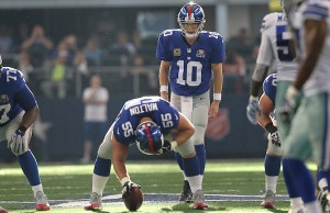 The Giants Should Sign Eli Manning To A Contract Extension