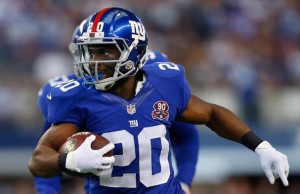 Five Giants Players To Keep Your Eyes On