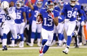 The Giants Return