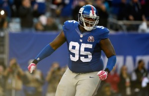 Johnathan Hankins On The Verge Of Stardom