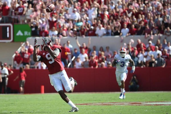 Draft Amari Cooper or draft positions in need?