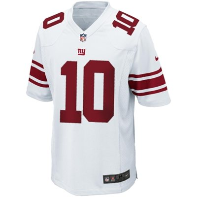 NFL Jersey's Mens New York Giants Michael Strahan Nike Royal Retired Player Game Jersey