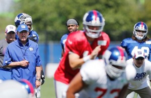Giants Could End Up On HBO's Hard Knocks