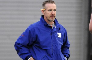 Steve Spagnuolo Return To Giants Past