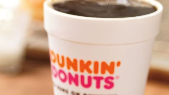 Dunkin Donuts Ticketback Offer