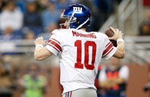 Eli Manning Signs 4-year $84M Extension With Giants