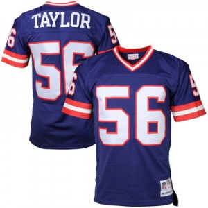 Lawrence Taylor Vintage Replica Jersey