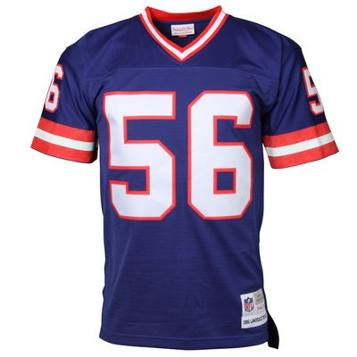 Lawrence Taylor Vintage Replica Jersey front