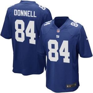 Larry Donnell Home Jersey Made by Nike