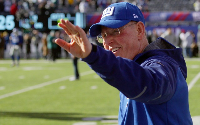Don't be Stupid; Keep Tom Coughlin
