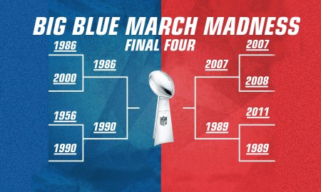 Big Blue March Madness - Final Four