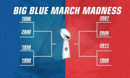 Big Blue March Madness