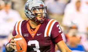 Giants claim QB Logan Thomas off waivers