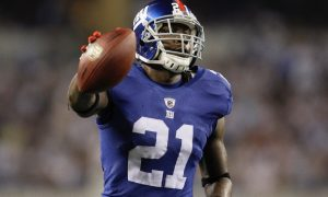 Former New York Giants Safety Kenny Phillips Retires From NFL.