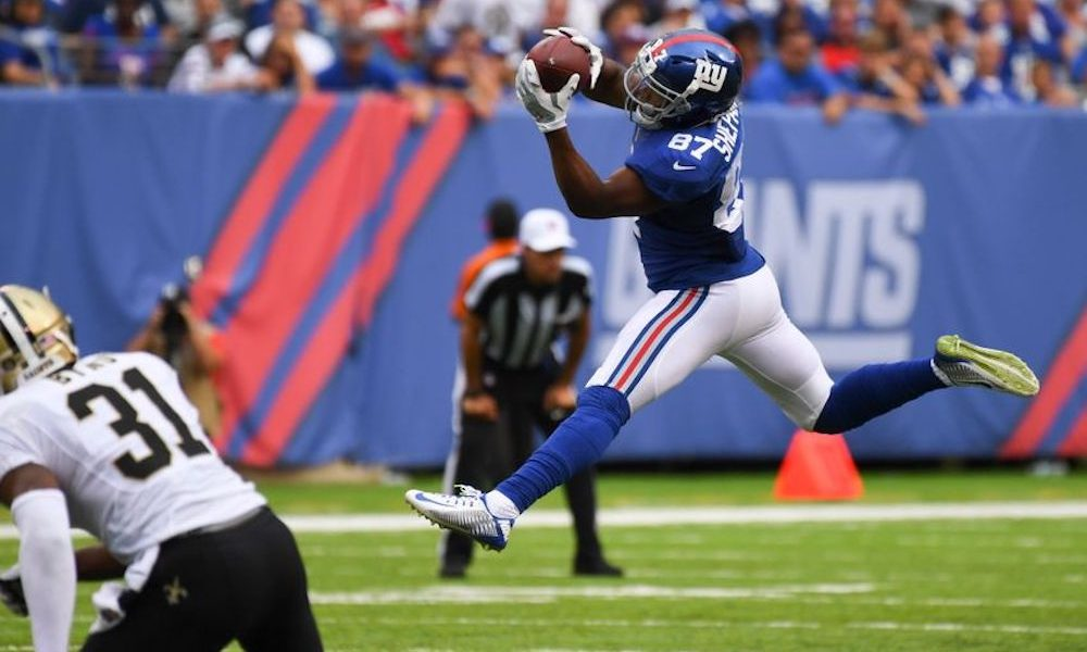 "Giants Defense ""Special"" in Week 2 Victory"
