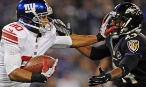 Quick Notes October 16, 2016 Giants vs Ravens