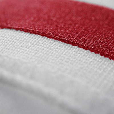 New York Giants Road / Away White Jersey Nike Shoulder lettering