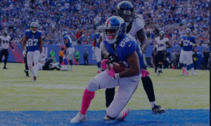 Giants vs Ravens recap with Super Bowl champ Myron Guyton