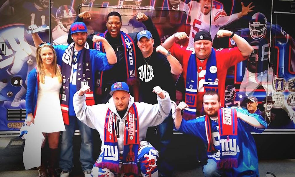 nyg scarf soldiers
