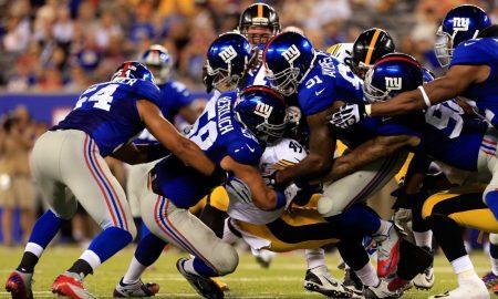 Giants & Steelers Breakdown