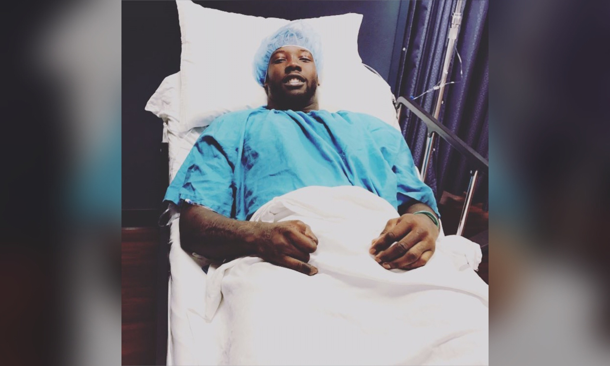 Jason Pierre-Paul goes under the knife