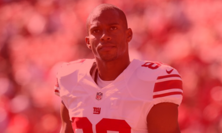 Reaction to Victor Cruz & Are The New York Giants fan base getting a little ahead of themselves