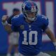 Do the New York Giants Have A Secret Weapon?