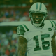 Brandon Marshall - New York Giants Free Agent Target 2017