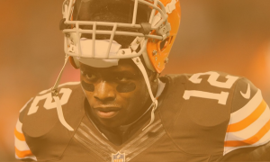 Josh Gordon - New York Giants Free Agent Target 2017