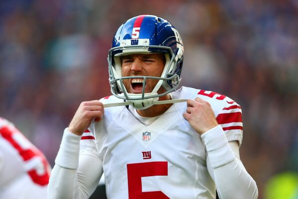 What Free Agents Should the Giants Keep?