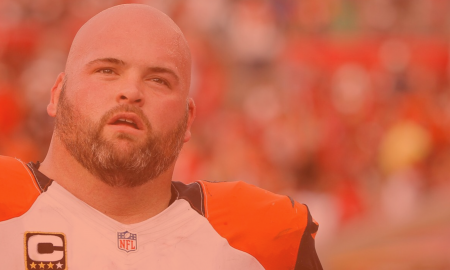 Andrew Whitworth - New York Giants Free Agent Target 2017