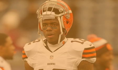 Josh Gordon applying for reinstatement
