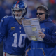Did Ben McAdoo throw Eli Manning under the bus?
