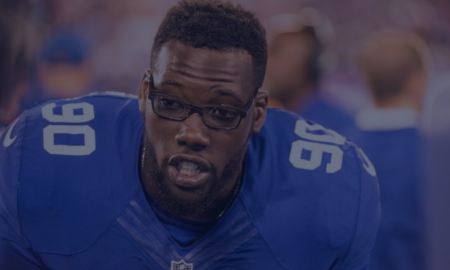 Jason Pierre-Paul Gets His Long Term Deal With The Giants