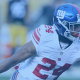 5 New York Giants Who Are Elevating Their Game This Season