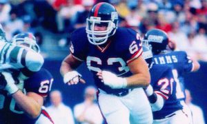 Karl Nelson Autograph Signing